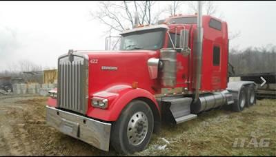 Used Sleeper Semi Trucks For Sale   iTAG Equipment