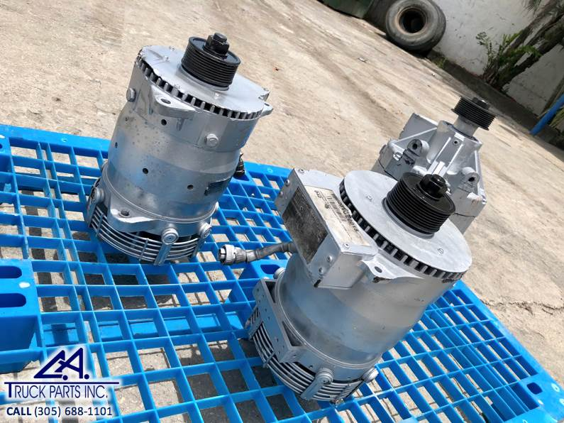 Delco Remy Series 50DN Model 10459123 Alternator 24 Volts GRD NEG 270 AMPS  For Sale | Opa Locka, FL | 10459123 | MyLittleSalesman com