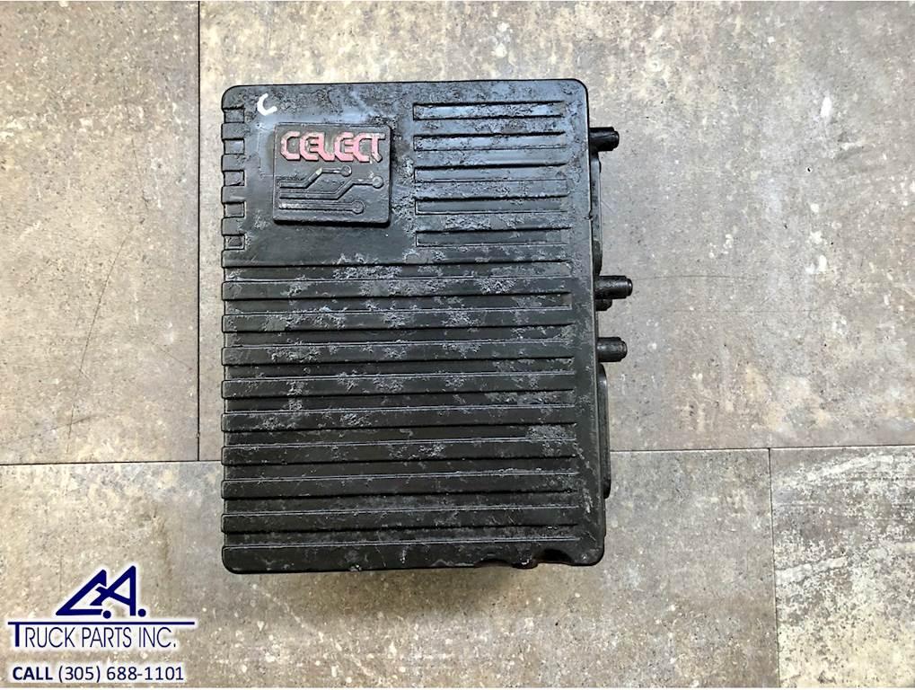 Corefor Parts Cummins M11 Celect Plus Diesel Engine Ecmrhmylittlesalesman: Celect Plus Ecm Connector Location At Gmaili.net