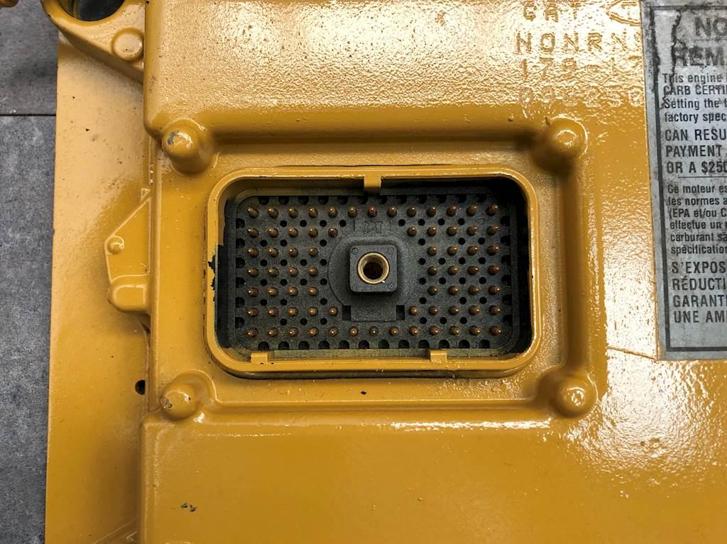 2002 Caterpillar C15 Engine Control Module (ECM) Part ...