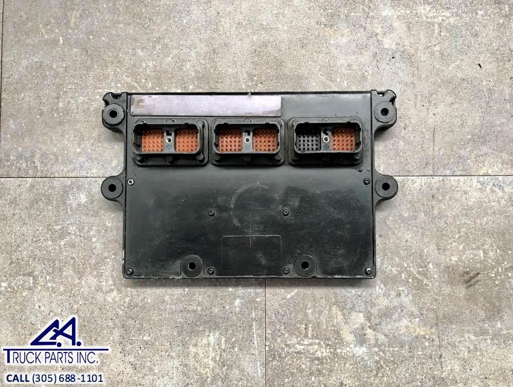 Cummins ISX  ISM Ecm Repair 3408426 3408501 3680509 3681404 3681405