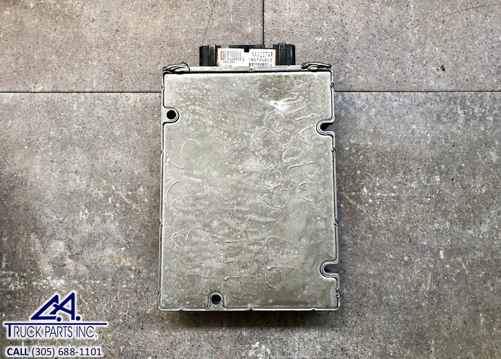 International Injector Driver Module 1999 Navistar Diesel IDM T444 engines