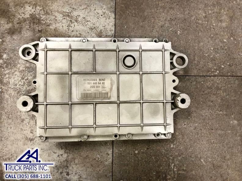 Standard Motor Products EM10735 Engine Control Computer