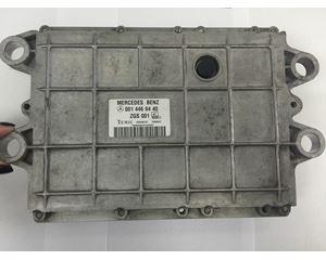 2000 Mercedes Benz OM906LA Engine Control Module (ECM)