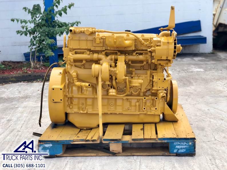 1996 Caterpillar 3116 Diesel Engine 250HP AR # 119-7799 MECHANICAL 6 6L CAT  3116 For Sale   Opa Locka, FL   1353   MyLittleSalesman com
