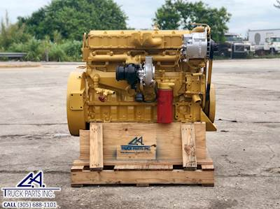 1995 Caterpillar 3116 Diesel Engine, AR # 119-7799, 250HP