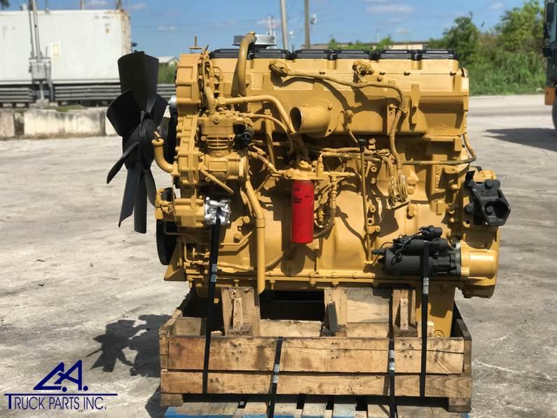 2004 caterpillar c15 engine for sale | opa locka, fl | c15 ... cat c15 ecm diagram cat c15 engine diagram 2004 #6