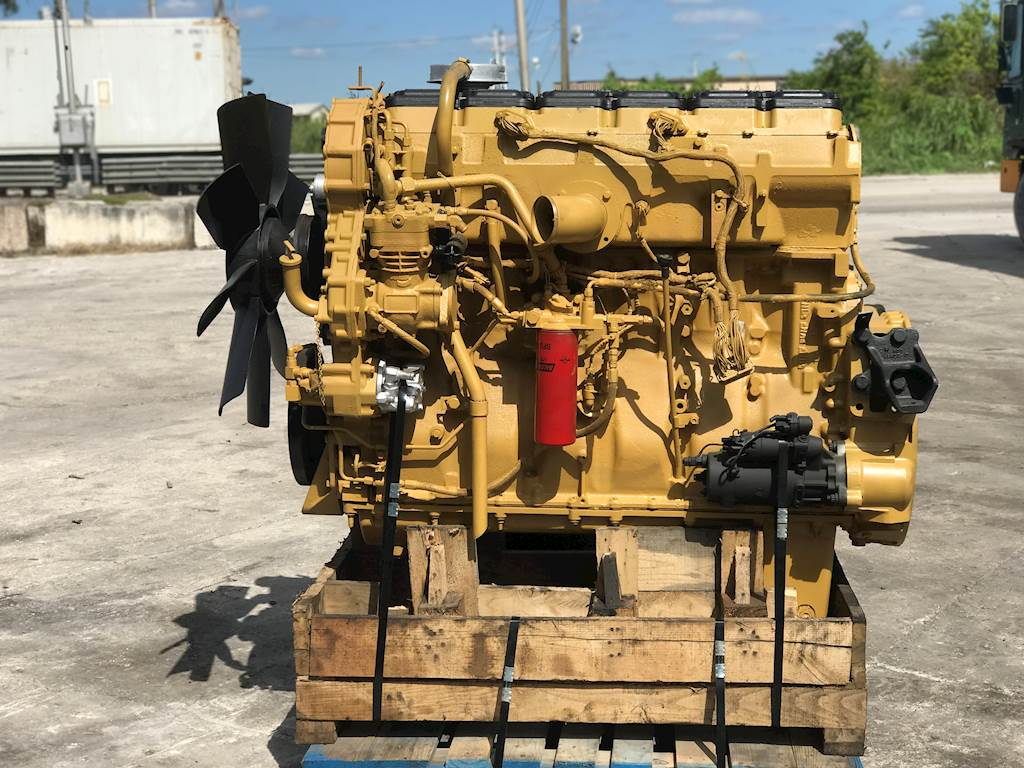2004 Caterpillar C15 Engine