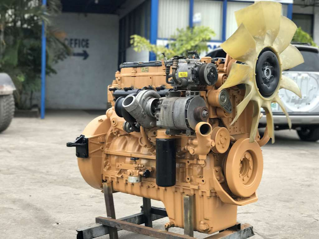 Caterpillar Engine Parts : Caterpillar c engine for sale miles opa