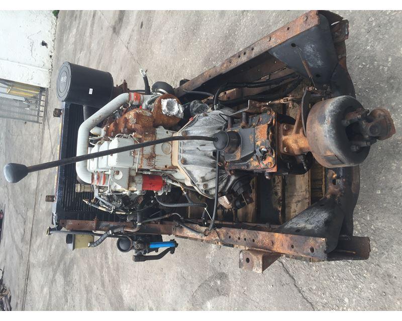 2011 Cummins 4bt 3 9 Engine For Sale Opa Locka Fl