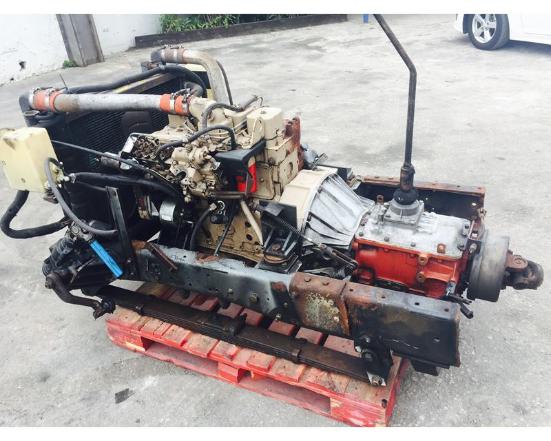 1996 cummins 4bt 3 9 engine for sale opa locka fl cpl 1839 rh mylittlesalesman com manual motor cummins 4bt manual de reparacion motor cummins 4bt pdf