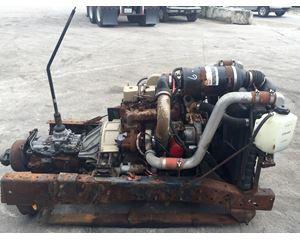 2000 Cummins 4BT Engine