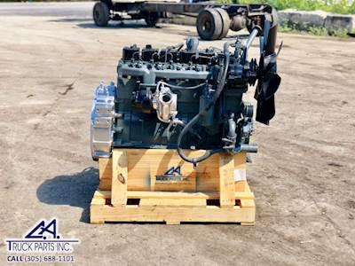 1992 Cummins 5 9L Engine