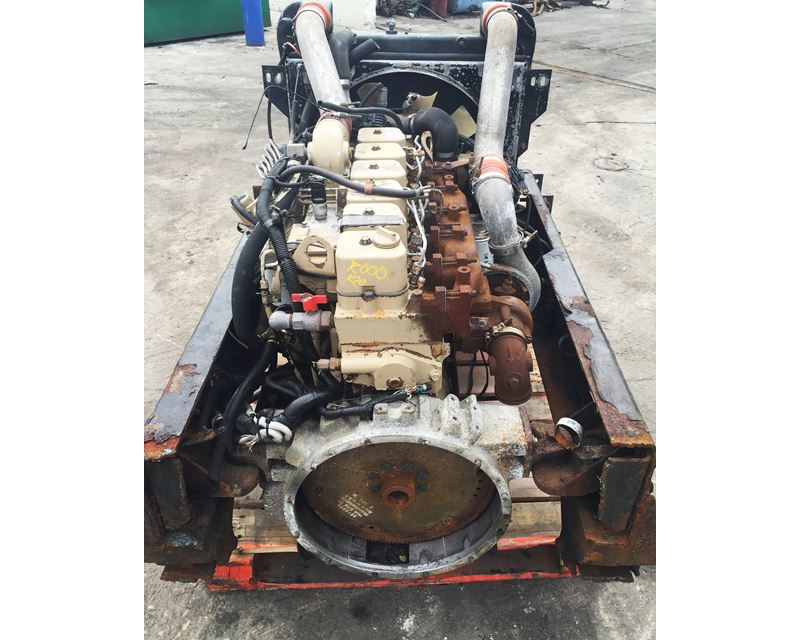 1996 cummins 6bt 5 9l engine for sale opa locka fl 48. Black Bedroom Furniture Sets. Home Design Ideas
