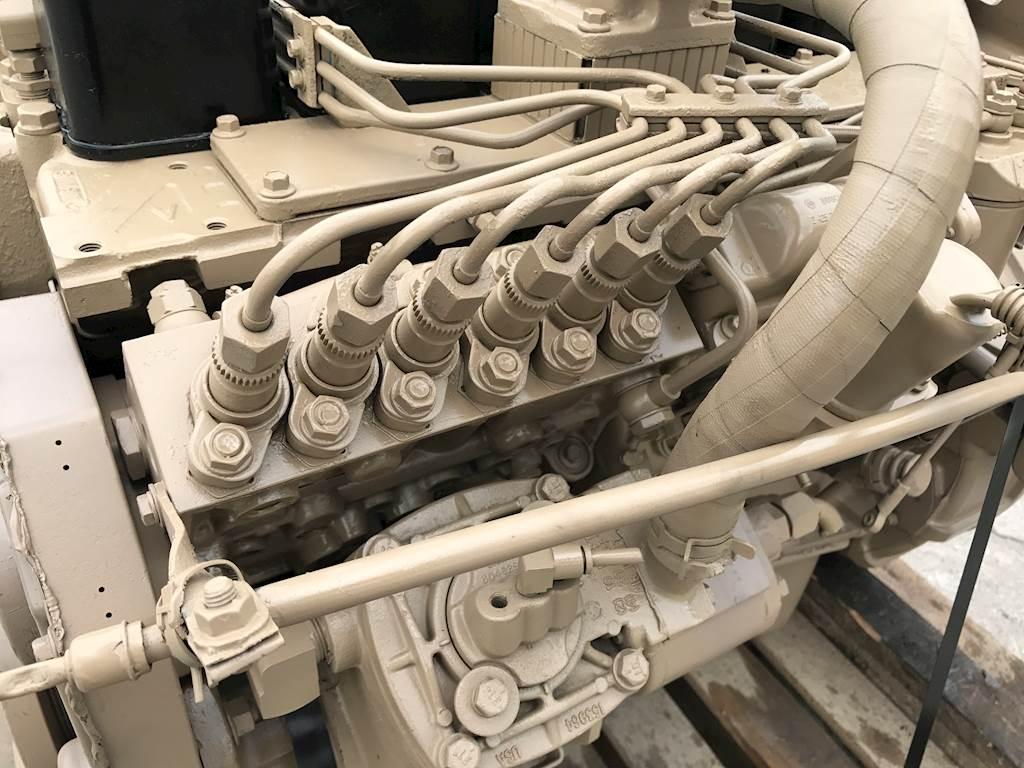 Cummins 6BT 5 9L Engine