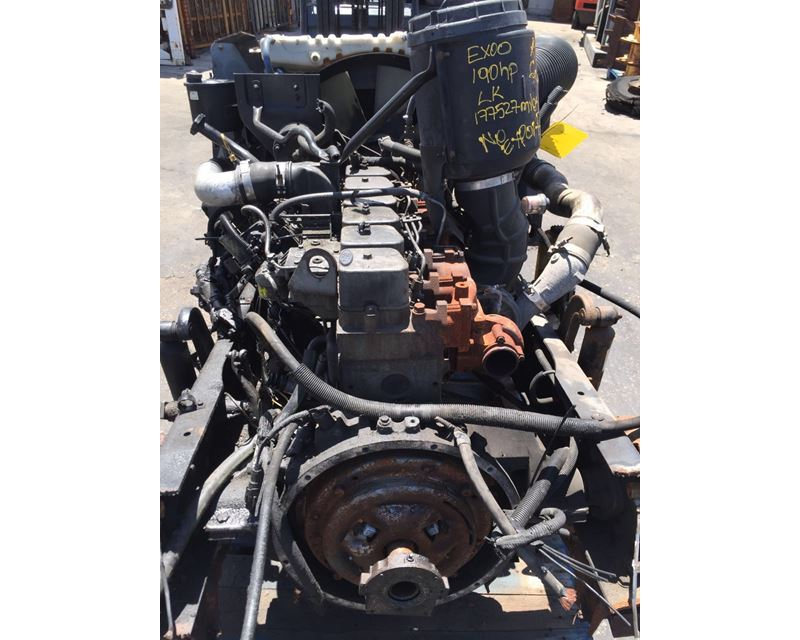Used Cummins Engines For Sale >> 1995 Cummins 6BT5.9 Engine For Sale | Opa Locka, FL | 20 ...