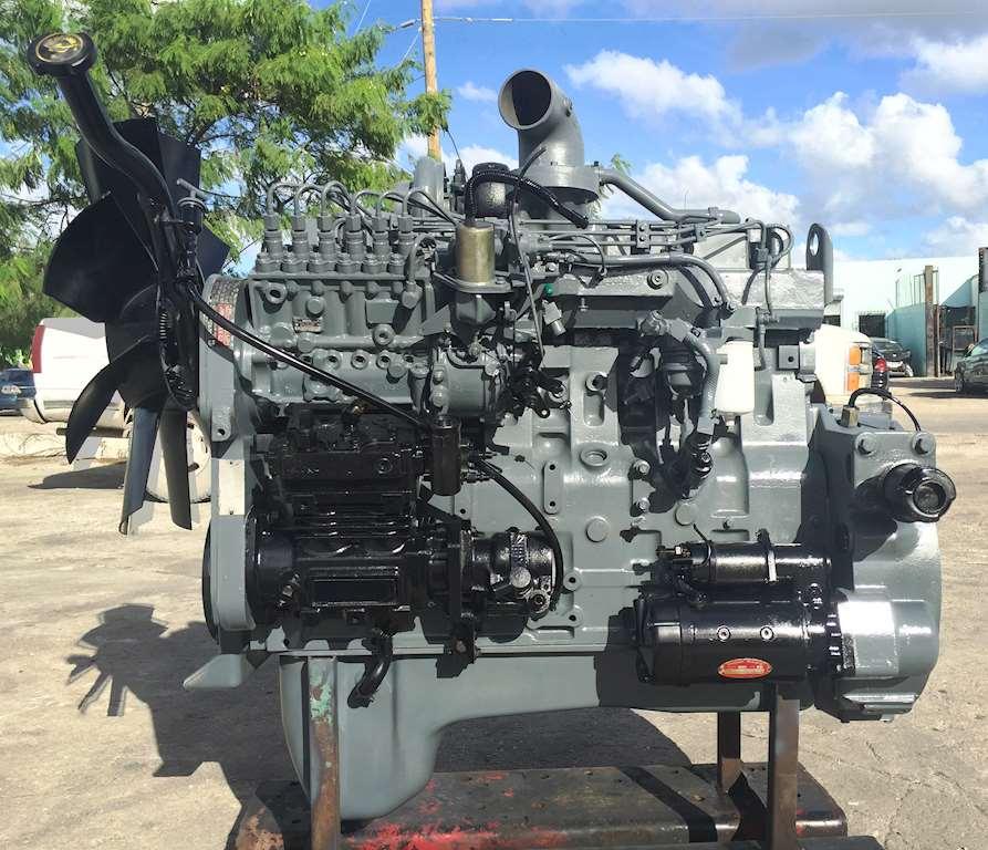 1996 Cummins 8 3l Engine For Sale