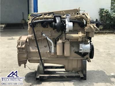 1987 Cummins BIG CAM Engine