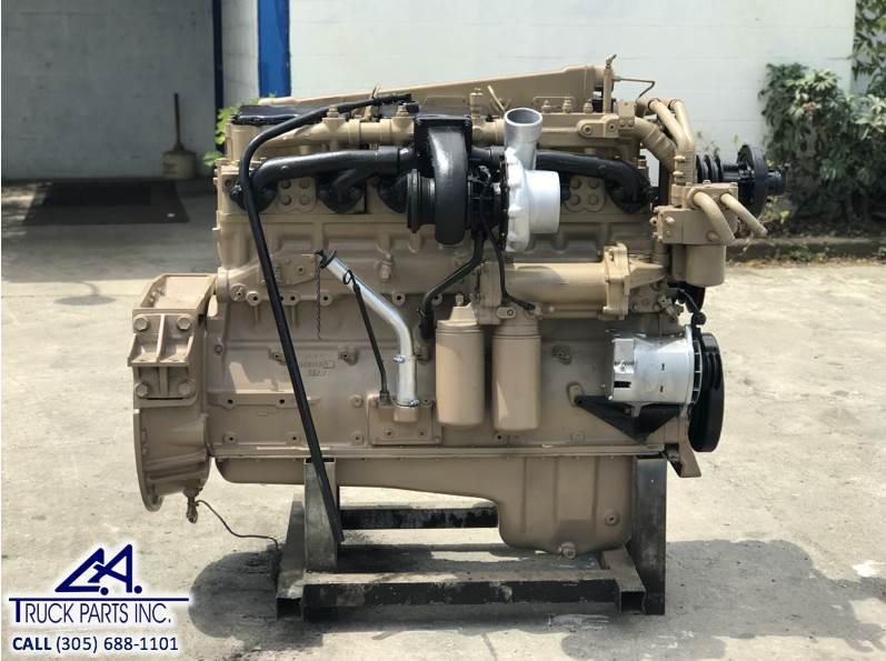 1987 Cummins BIG CAM Engine For Sale Opa Locka FL BIG