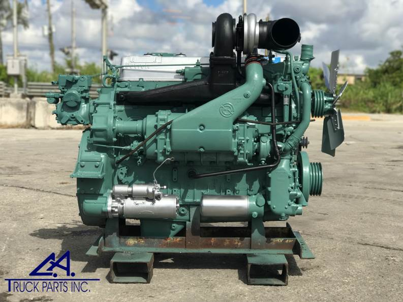 Detroit 6-71 Engine For Sale | Opa Locka, FL | 1067-8340 |  MyLittleSalesman com