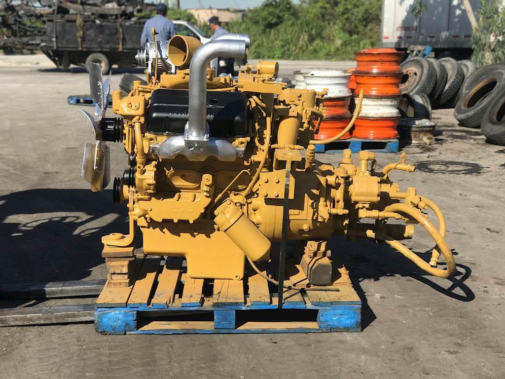 Detroit 6V53 Engine For Sale | Opa Locka, FL | 5063-5000 ...