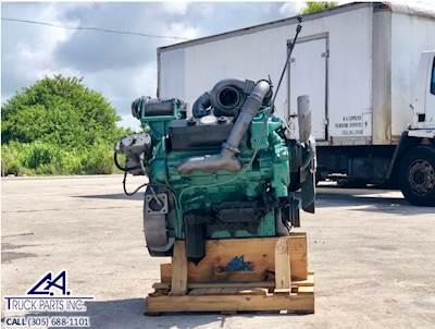 1979 Detroit 6V92 Diesel Engine, 360HP, Series V92, Model# 6067-7800