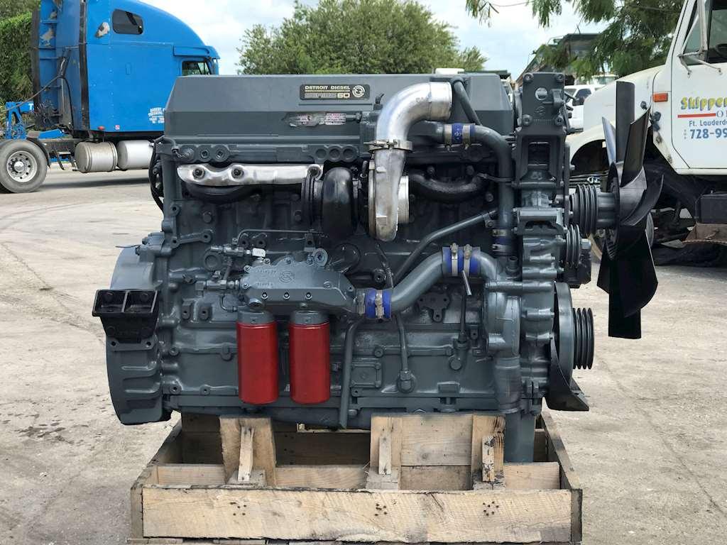 Detroit Diesel Series 60 >> 1997 Detroit Series 60 11 1l Ddec Iii Engine