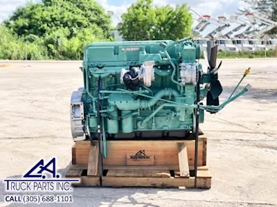 1999 Detroit Series 60 12 7L Engine