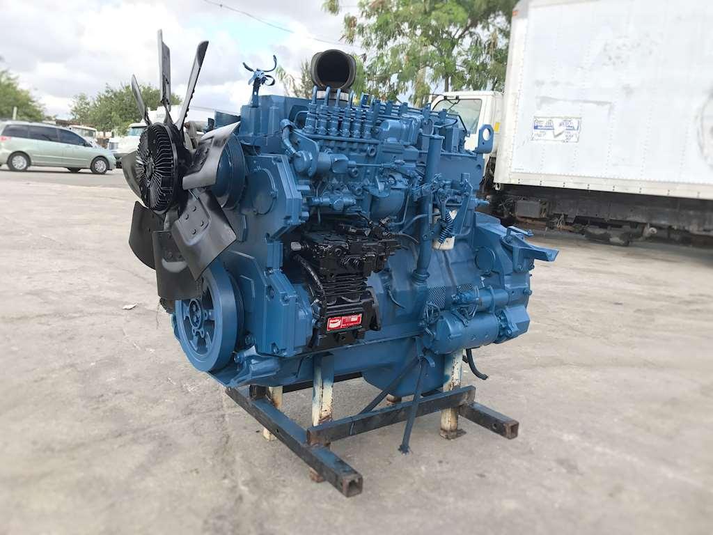 Engines International Dt