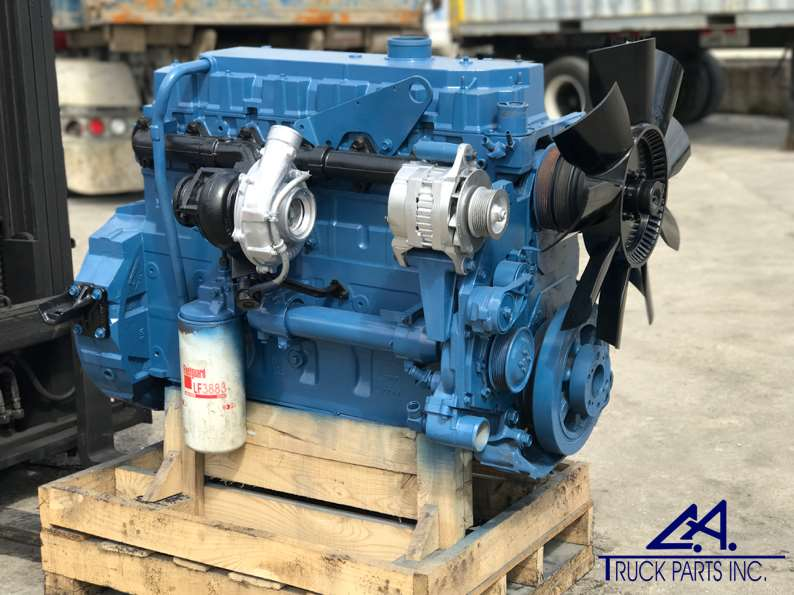 1999 International DT530 Engine For Sale | Opa Locka, FL | 1122 |  MyLittleSalesman com