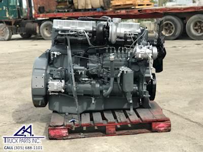 1989 Mack E6 Engine