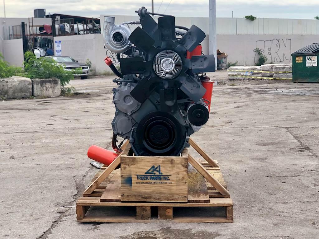 1993 Mack E7-300 Diesel Engine (MECHANICAL FUEL PUMP), 300HP
