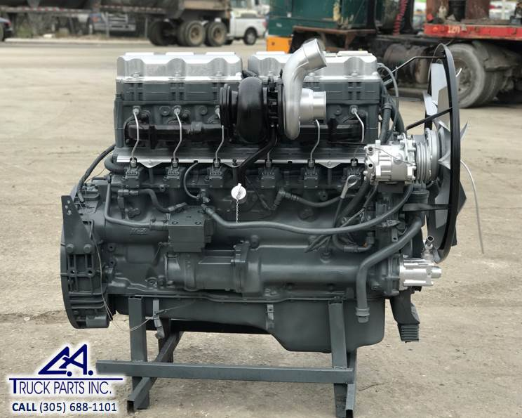 2002 Mack E7 Engine For Sale | Opa Locka, FL | 86SB3529P4 |  MyLittleSalesman com