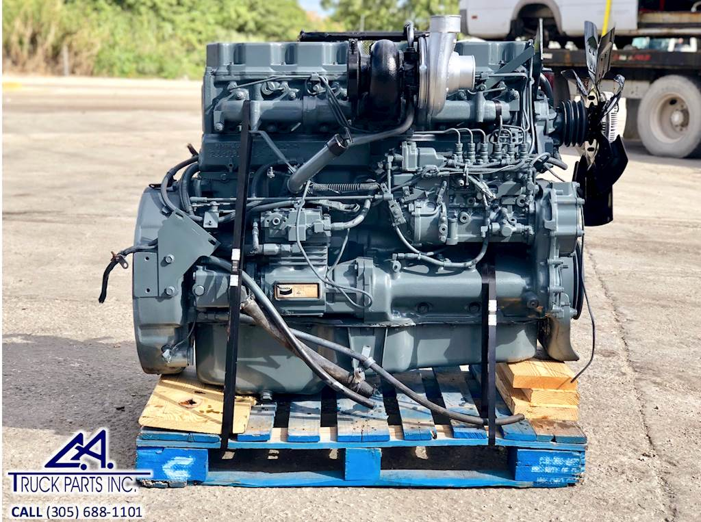1994 Mack E7 275 Diesel Engine MECHANICAL FUEL PUMP 275HP 11GBA 24556 For Sale Opa Locka FL 1414