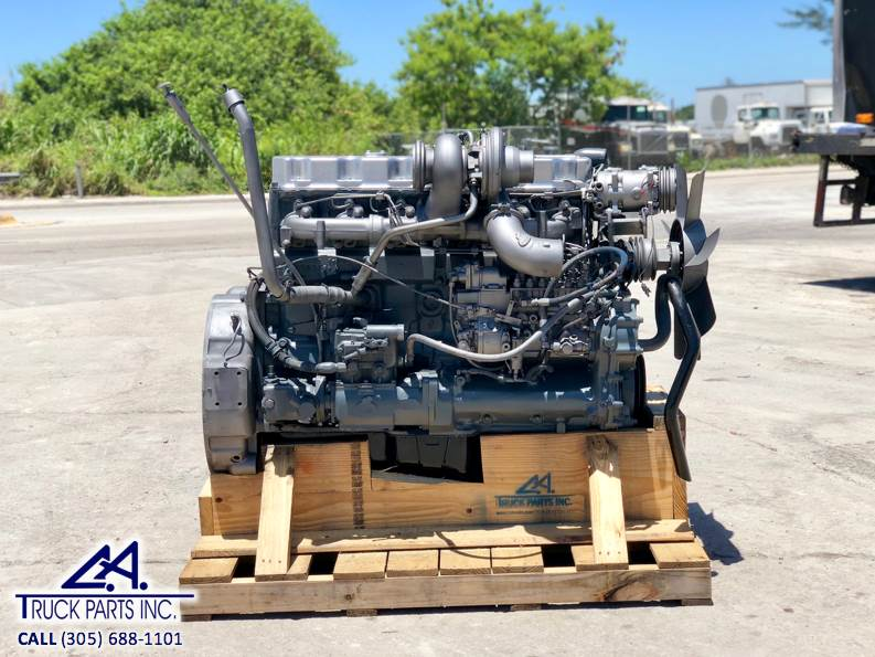 1994 Mack E7 Engine MECHANICAL For Sale Opa Locka FL 11GBA 24918