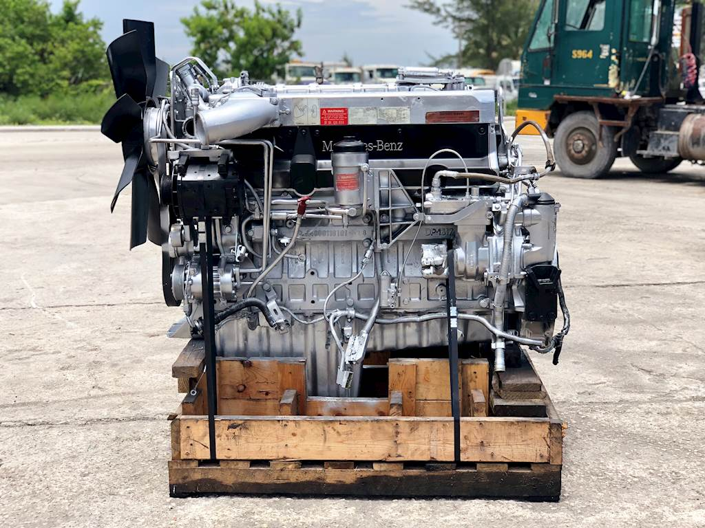 2005 Mercedes-Benz OM460 Engine For Sale | Opa Locka, FL ...