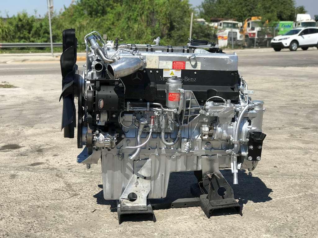2004 mercedes benz om460 engine for sale opa locka fl for Truck motors for sale