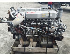 2013 Mercedes Benz OM460LA Engine