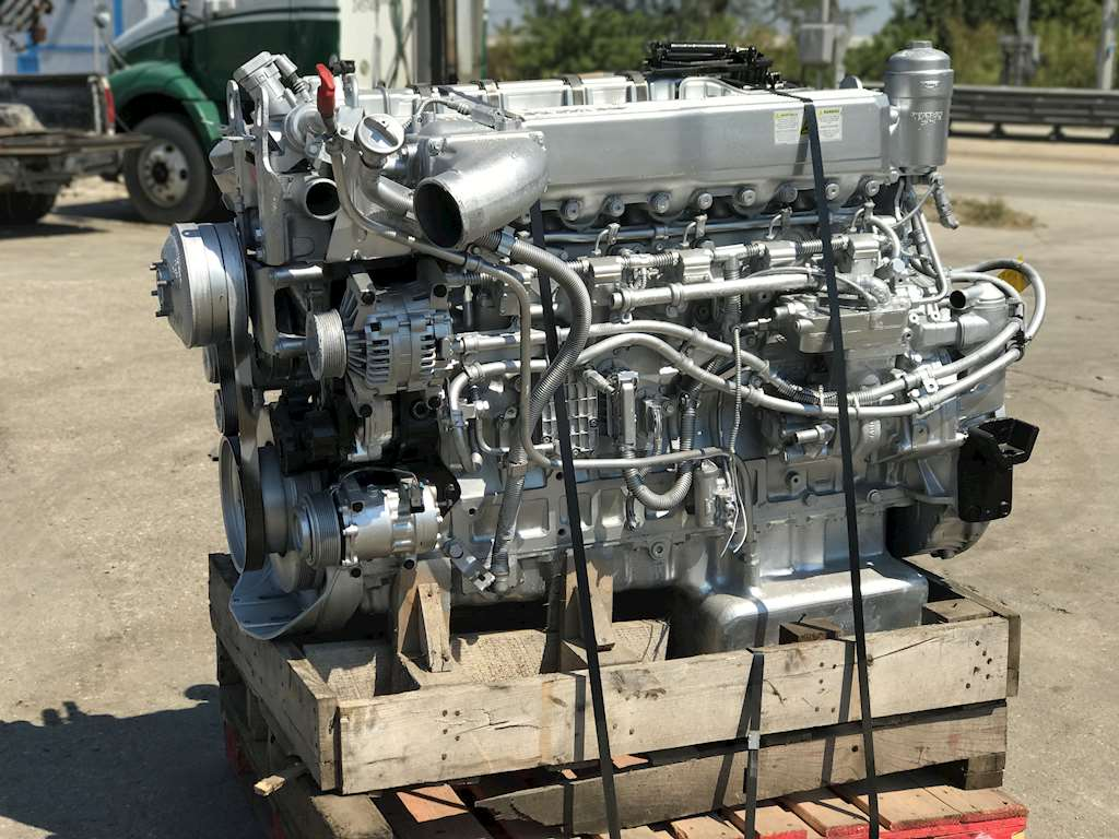 Mercedes benz om460la engine for sale opa locka fl for Mercedes benz engine