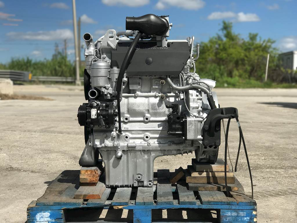 2005 Mercedes-Benz OM924LA Engine For Sale | Opa Locka, FL ...