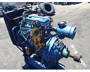 Perkins T4.236 Engine
