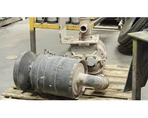cyclo blower cyclo T5CDL12L7