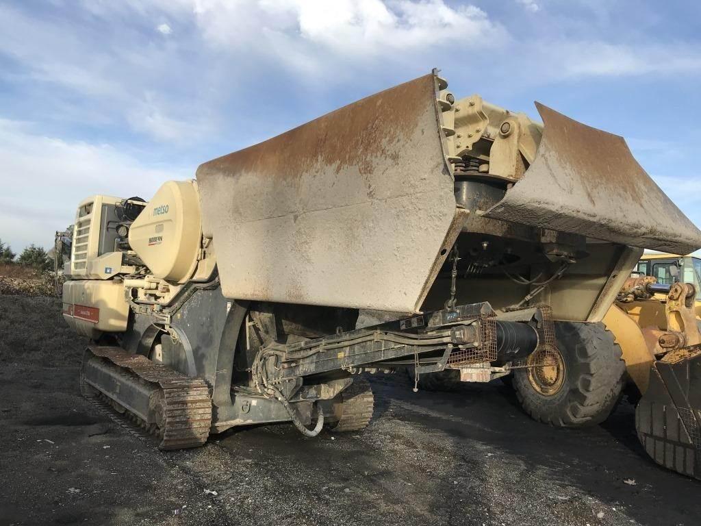 2015 Metso LT106 Crushing Plant For Sale, 1,139 Hours   Portland, OR    17656   MyLittleSalesman com
