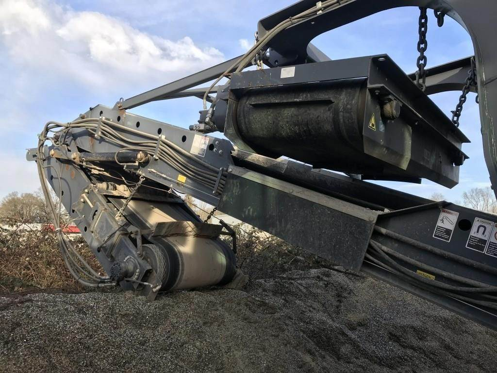 2015 Metso LT106 Crushing Plant