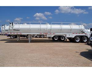PCI Manufacturing Solutions Vacuum Tank Trailer