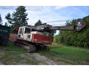 Link-Belt 2800CII Logging / Forestry Equipment