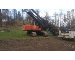 Madill 1236B Logging / Forestry Equipment
