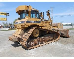 Caterpillar D6R IILGAC Crawler Dozer
