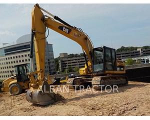 Caterpillar 319DL Crawler Excavator