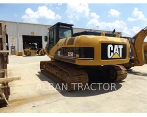 Caterpillar 325DL GOS Crawler Excavator